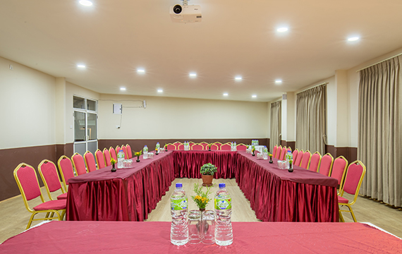 Executive Meeting Hall